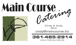 Main Course Catering