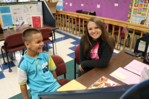 Communities In Schools Brings Community Help to Individual Students